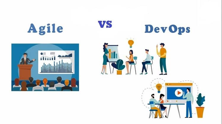 DevOps Vs. Agile