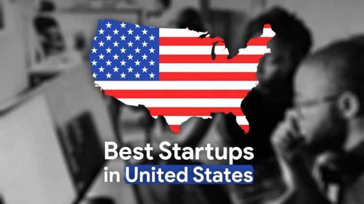 Startups in USA
