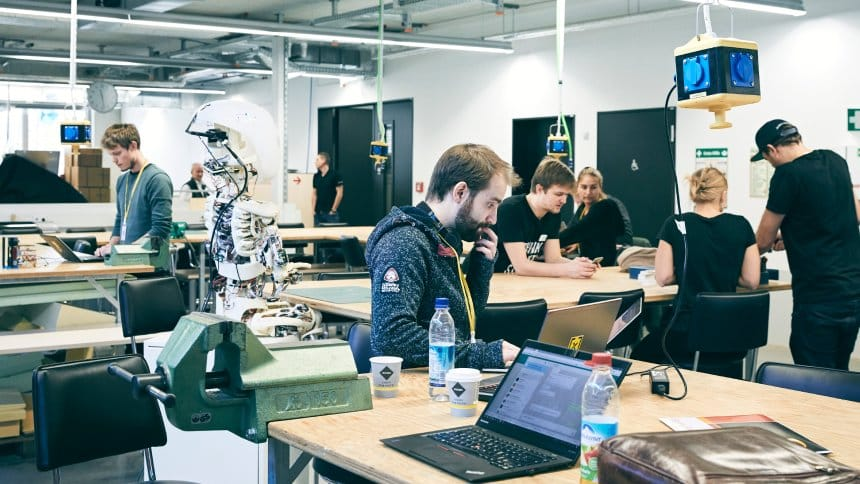germany startups 2019
