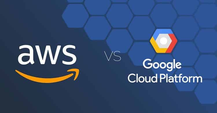 Google Cloud vs AWS