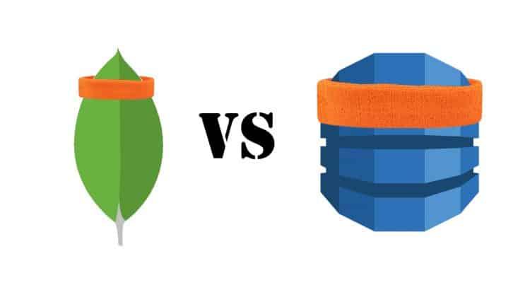 DynamoDB vs MongoDB