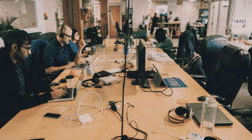 Coworking Spaces canada