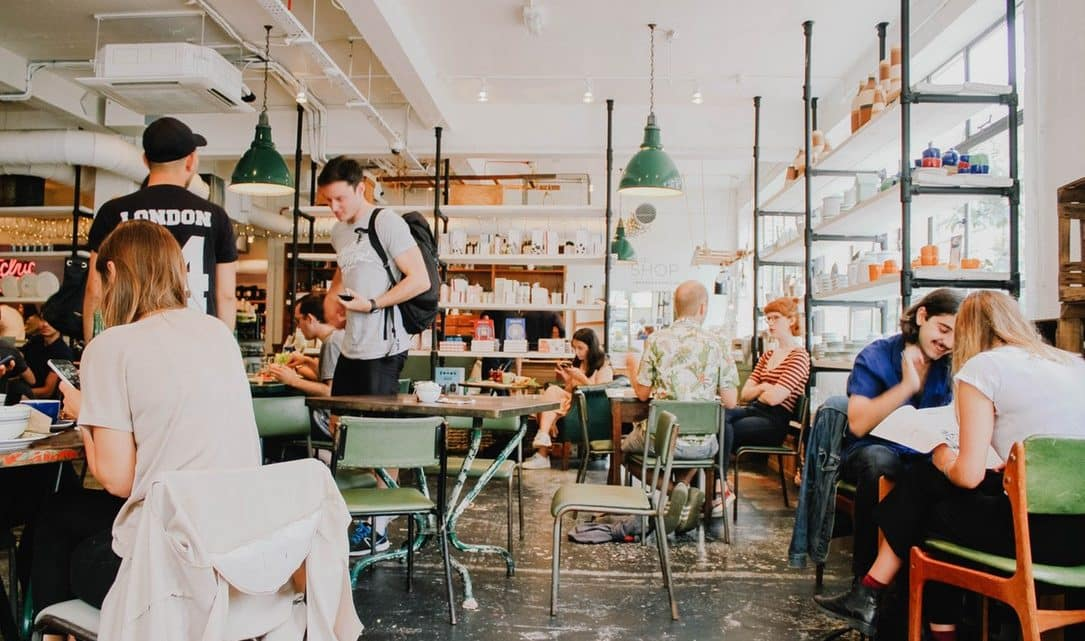 Coworking Spaces for Freelancers USA
