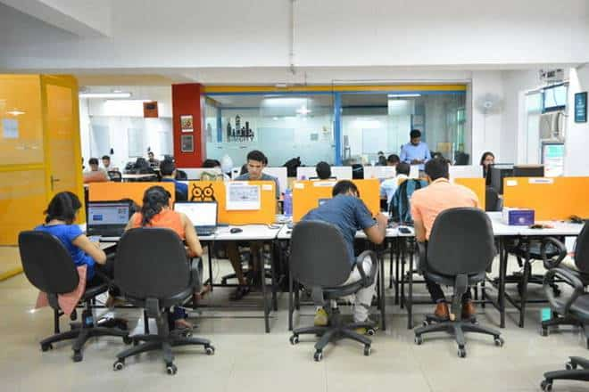 Coworking Spaces for Freelancers in India