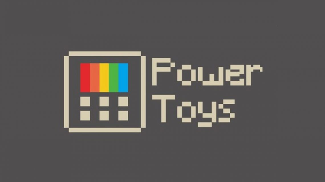 Windows 10 PowerToys