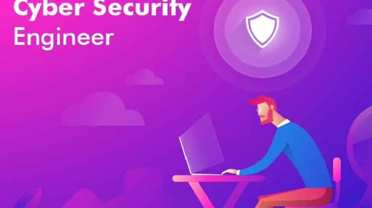 cyber security engineer
