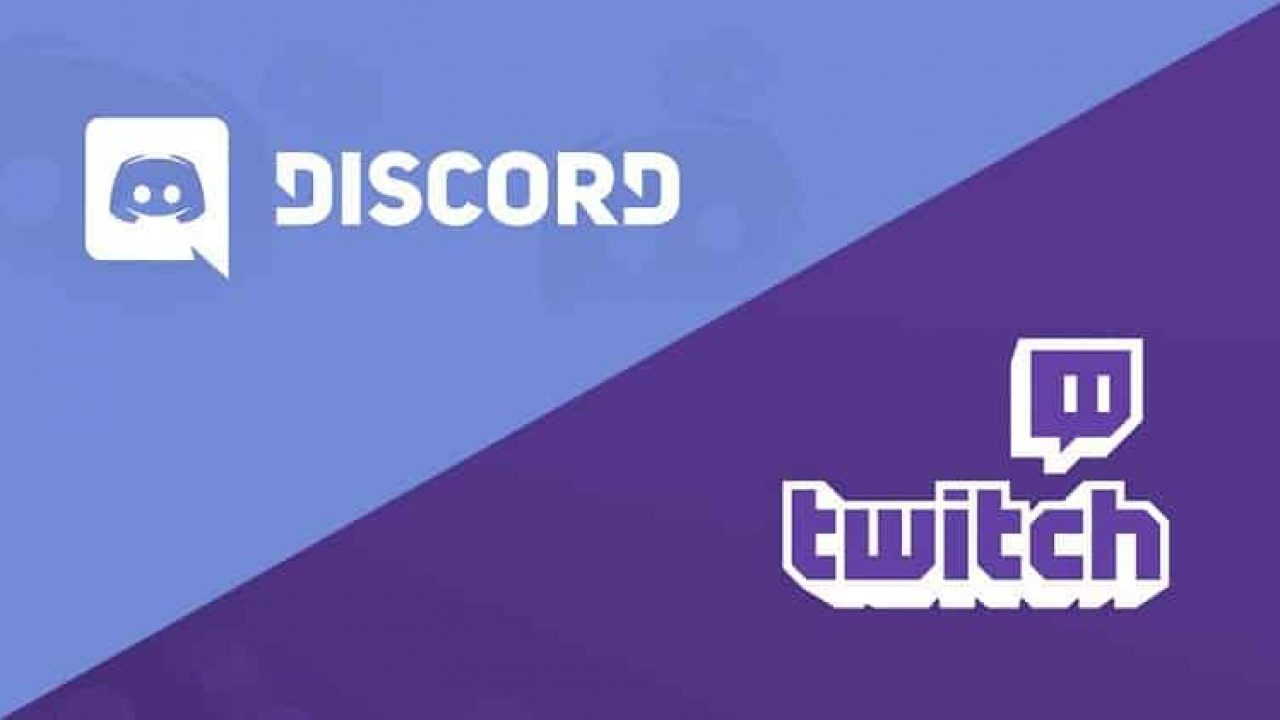 Discord vs Twitch: Comparing Gaming Chat Messengers | Web, Design ...