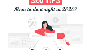 top SEO Tips 2020