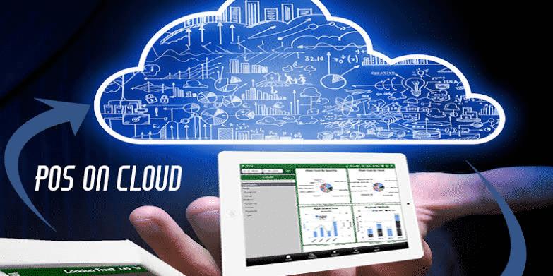 Cloud-Based POS