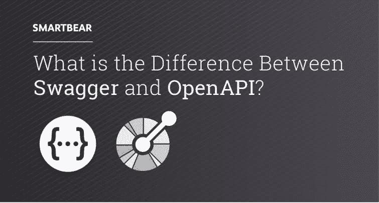 Swagger vs OpenAPI