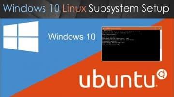 wsl-windows10
