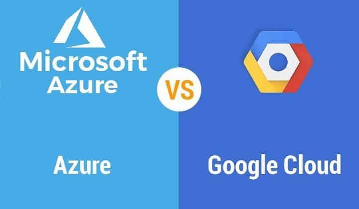 Google Cloud Build vs Azure DevOps