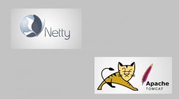 Netty vs Apache Tomcat