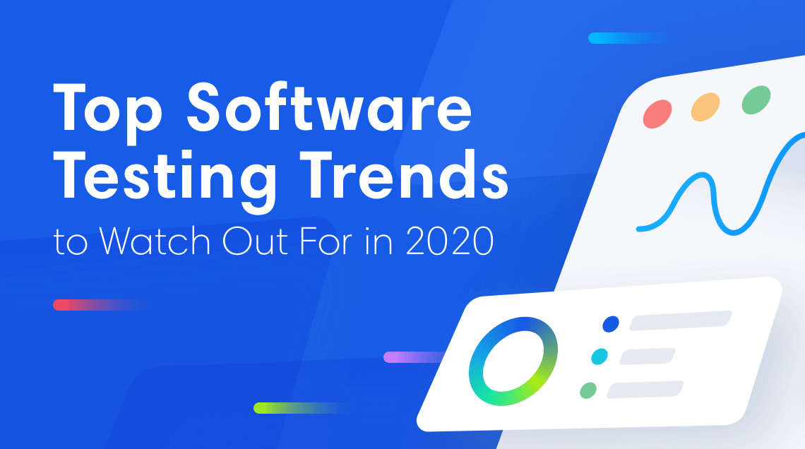 Top Software Testing Trends