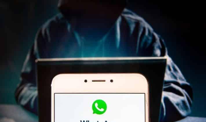 Whatsapp account using the Australian number