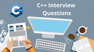 C++ interview questions And answers 2020