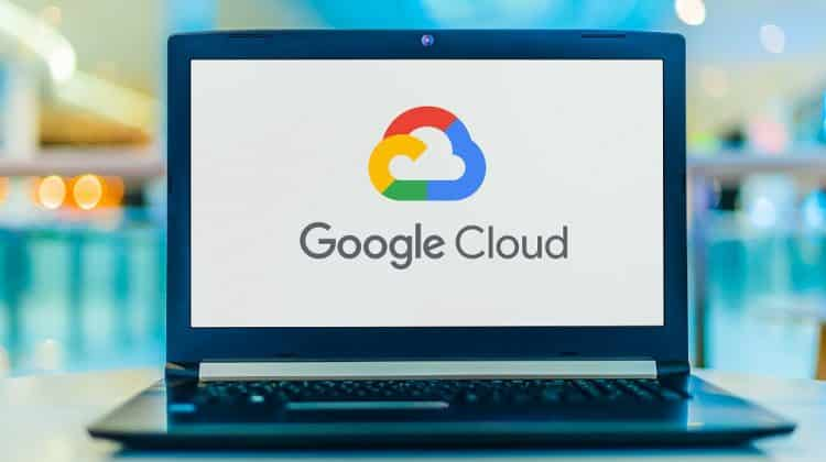 Google cloud monitoring