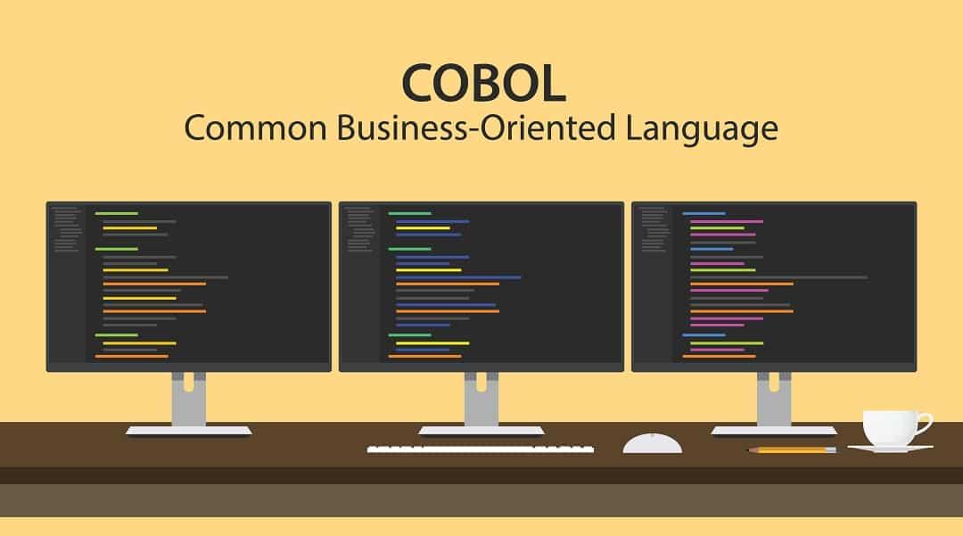 COBOL Programming