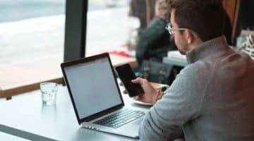Freelance writer vs Full Time