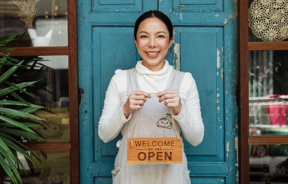 Financial Advice for Growing Small Businesses