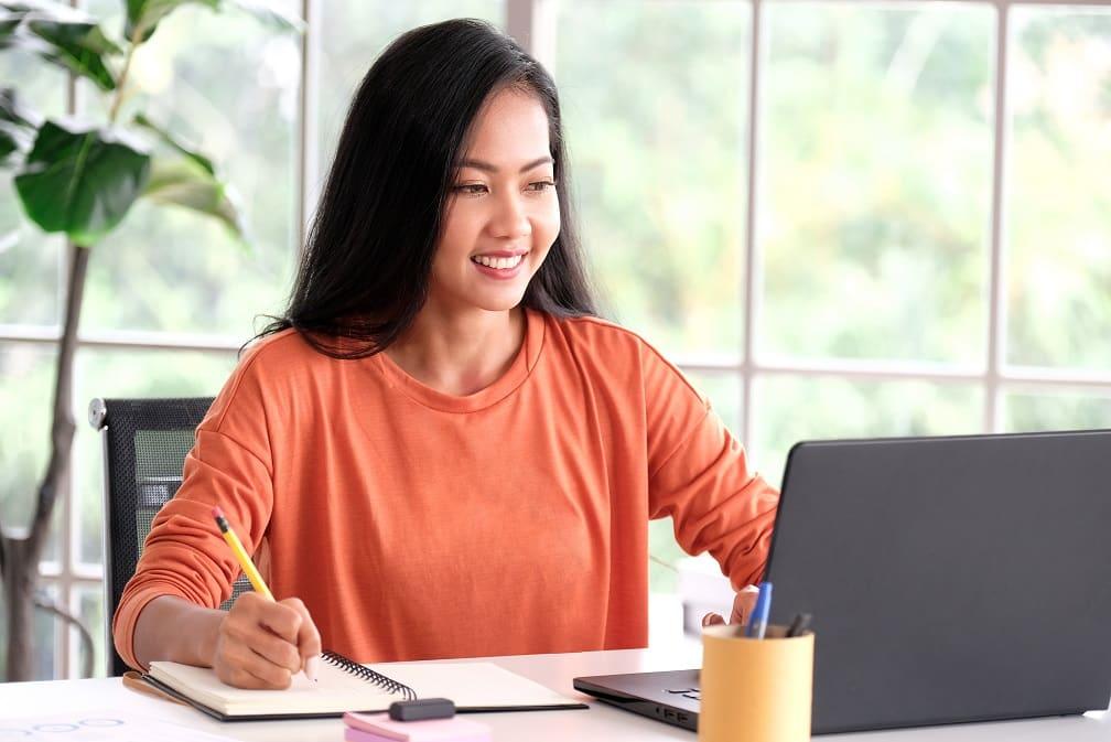 business education online