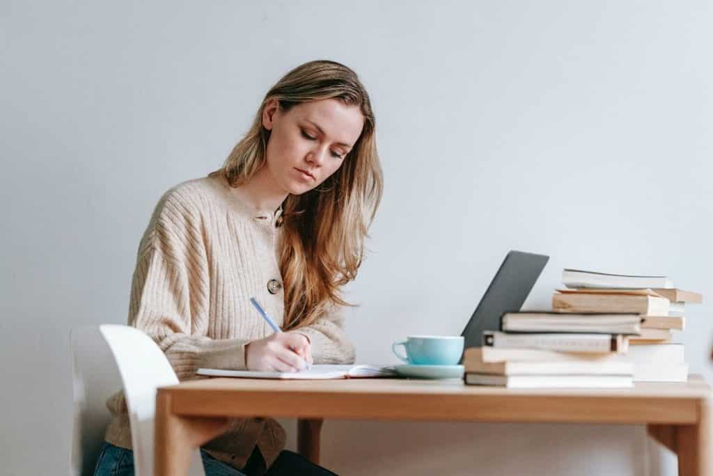 freelance study