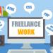 Top steps to take to be freelance web designer/developer