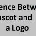 Mascot vs Logo